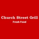 Church Street Grill Menu