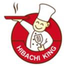 Hibachi King Menu