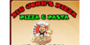 Big John's Pizza Menu