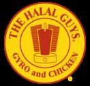 Halal Guys DTLA Menu