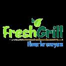 Fresh Grill Menu