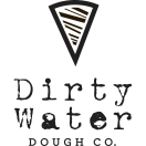 Dirty Water Dough Menu