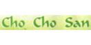 Cho Cho San Menu