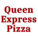 Queen Express Pizza Menu