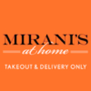 Mirani's at Home Menu