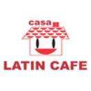 Casa Latin Cafe Menu