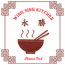 Wing Sing Kitchen Menu