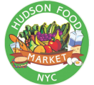 Hudson Food Market Menu