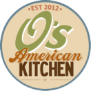 O's American Kitchen - San Marcos Menu