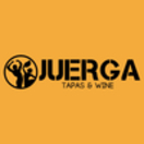 Juerga Tapas & Wine Menu