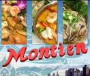 Montien Thai Restaurant Menu