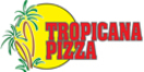 Tropicana Pizza Menu
