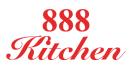 888 Kitchen Menu