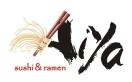 Aiya Sushi & Ramen Menu