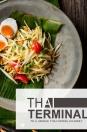 Thai Terminal Menu