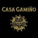 Casa Gamino Menu