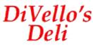 DiVello's Deli of Cherry Hill Menu