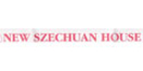 New Szechuan House Menu