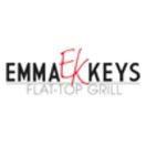 Emma Key's Flat-Top Grill Menu