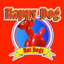 Happy Dog Hot Dogs Menu