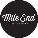 Mile End Delicatessen Menu