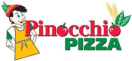Pinocchio Pizza Menu