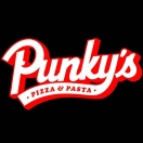 Punky's Pizza  Menu