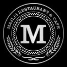 Majlis Restaurant Menu