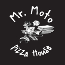 Mr. Moto Pizza House Menu