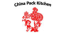 China Pack Kitchen Menu