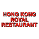 Hong Kong Royal Restaurant Menu