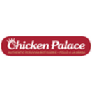 Chicken Palace Menu