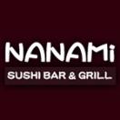 Nanami Sushi Bar Menu