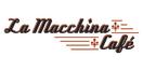 La Macchina Cafe Menu