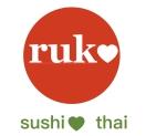 Ruk Sushi & Thai (Kimball Ave) Menu