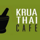 Krua Thai Cafe Menu