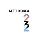Taste Korea 232 Menu