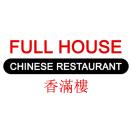 Full House Chinese Restaurant Menu