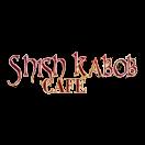 Shish Kabob Cafe Menu