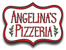 Angelina's Pizzeria Menu