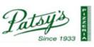Patsy's Pizzeria Menu