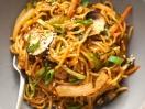 Salt & Pepper Indian & Chinese Food Menu