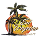 El Tropico International Cuisine Menu