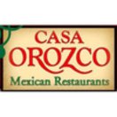 Casa Orozco (Amador Valley Blvd) Menu