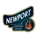 Newport Quik Stop Liquor Menu