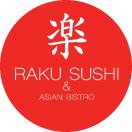 Raku Sushi & Asian Bistro Menu