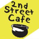 2nd St Cafe Menu