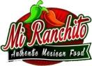 Mi Ranchito Veracruz Menu