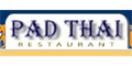 Pad Thai Restaurant Menu