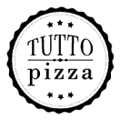 Tutto Pizza Menu